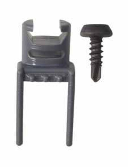 Picture of Stop Heads with Screws / Qty 50