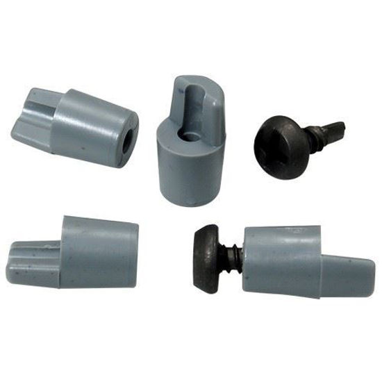 Picture of V2 Adjustable Vertical Stop Plugs / Qty 100