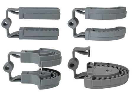 Picture for category V2 Articulator Bases and Hinges